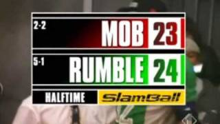 SlamBall 2002 : Mob - Rumble [2/3]