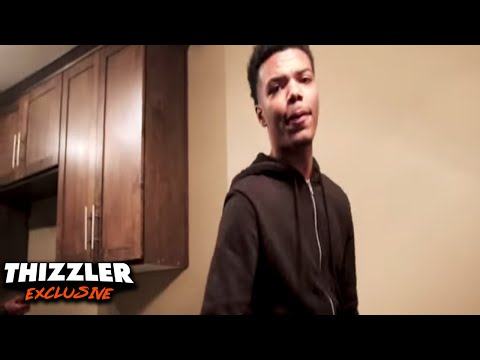 Shootergang Jojo - 99 Problems (Exclusive Music Video) [Thizzler.com]
