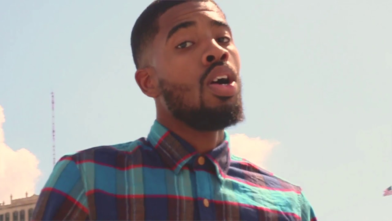 Christian Rap - Larell - Look At God music video