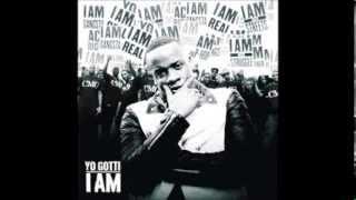 """Yo Gotti """"I Am"""""""