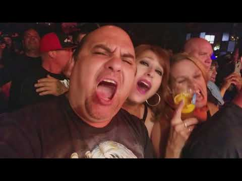 THE IRON MAIDENS @ Count's Vamp'd Rock Bar & Grill, Las Vegas. 2018(1)