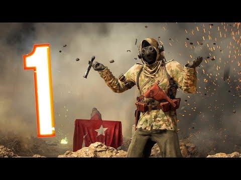 Battlefield 1: Fails & Funnies #31 (BF1 Random Moments)