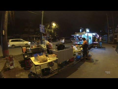 Indonesia Medan Street Food 3987 Part.3 Martabak Horor Petisah YN020105