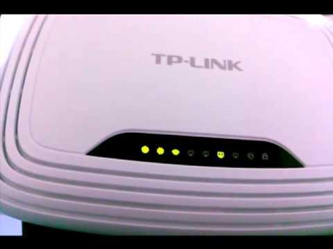 TP-LINK TL-WR740N(UN) V5 ROUTER WINDOWS XP DRIVER DOWNLOAD