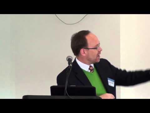 Jim Memory State of Europe Forum