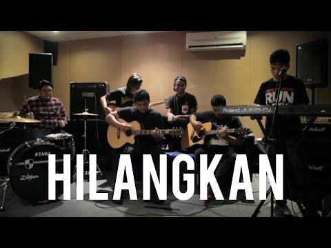 Heart A-Tack  - Hilangkan (LIVE at HWC Studios)