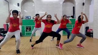Believer | Imagine Dragons | Dance Choreography