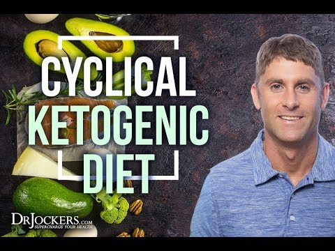 How to Follow a Cyclical Ketogenic Diet