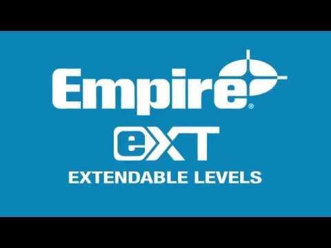 Empire eXT Extendable Box Levels