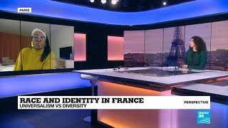 Racism in France: 'There is no French word for Blackness'