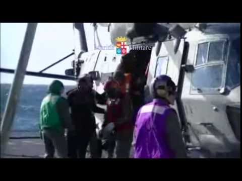2102 GREECE-SHIP-ITALY-RESCUE