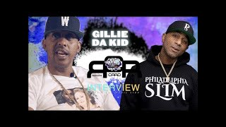 """Gillie Da Kid Reveals Wallo 267 Created Major Figgas """"Everyday Before Wallo Went To Jail Was Crazy"""""""