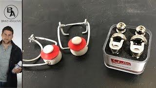 Save Money! With DIY straplocks