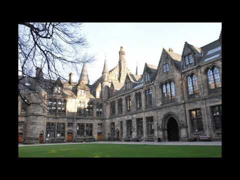 University Of Glasgow part 1 2017