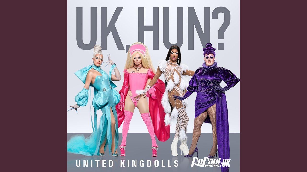 Bing, Bang, Bong: How Drag Race UK drove us mad!