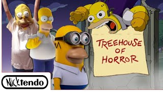 The Evolution & Decline of The Simpsons Treehouse of Horror