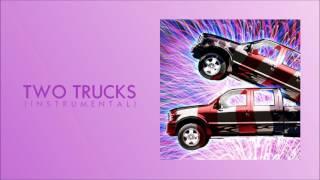 Lemon Demon - Two Trucks (Instrumental)