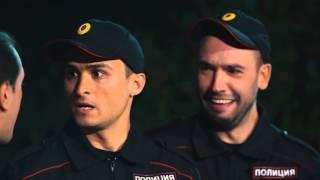 Однажды в России - Случай с полицейскими