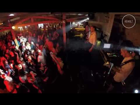 Cape Cod kievkult live @ Hedonism Festival