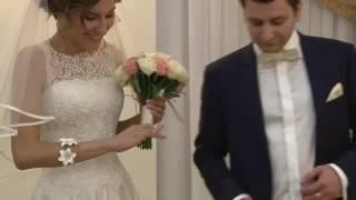 свадьба в сентябре 2016