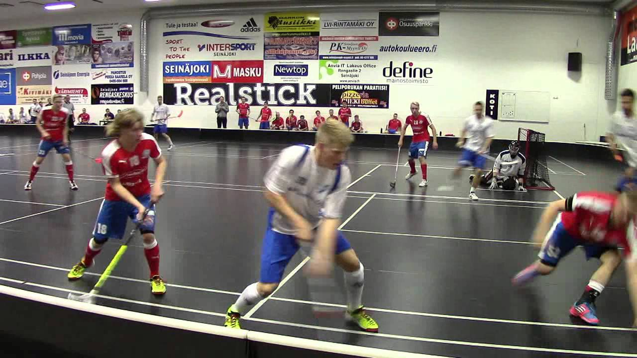 Salibandy Suomen Cup