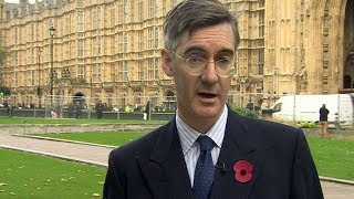 Jacob Rees-Mogg on Marijuana, Gay Marriage, Nuclear Weapons & Iraq War