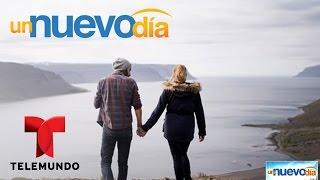 Islandia Ofrece Dinero A Los Hombres Que Se Quieran Casar | Un Nuevo Día | Telemundo