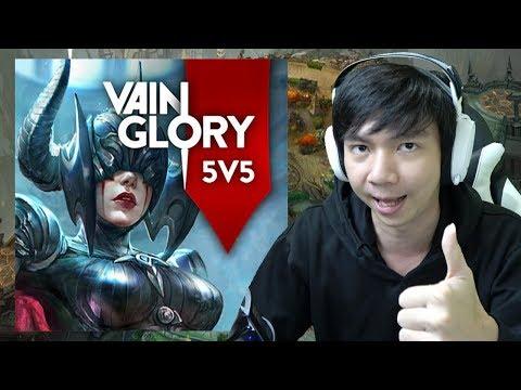 Ini Yang Gw Tunggu - Vainglory 5v5 - Indonesia
