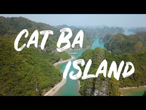 Best Things To Do On Cat Ba Island - Vietnam