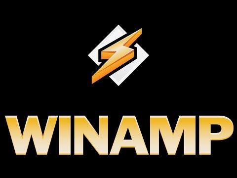 Плеер Winamp топ Windows. Обзор.Установка.