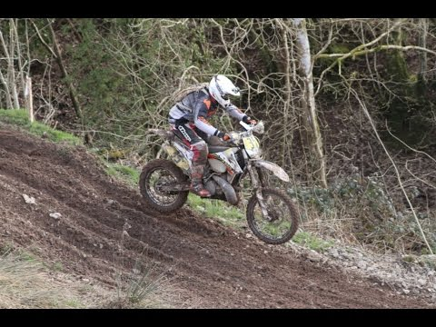 Drovers Enduro 2015 part one