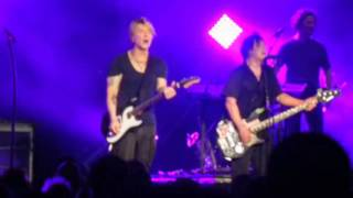 Watch Goo Goo Dolls Never Take The Place Of Your Man video