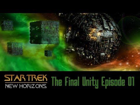 Stellaris - Star Trek: New Horizons - The Final Unity Episode 01