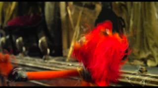 The Muppets - Cleaning the theater