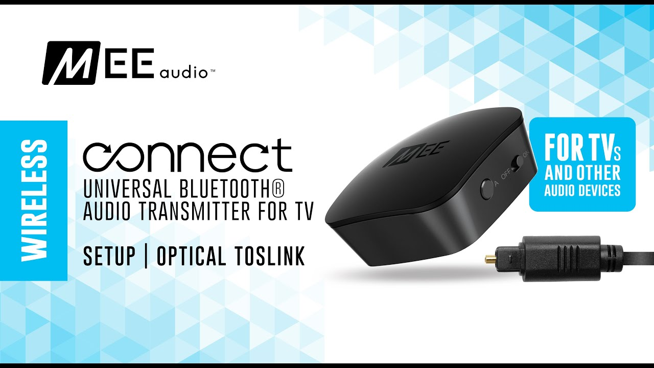 Mee Audio Connect Optical Toslink Setup Guide Purchased Before 2018 Cord Wiring Diagram