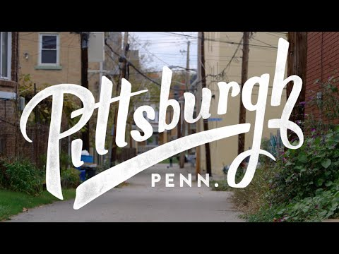 Pittsburgh: 'It's Better Than You Thought'