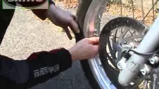 """Moto opravná sada Slime """"Power Sport"""" pro motocykly a skůtry"""
