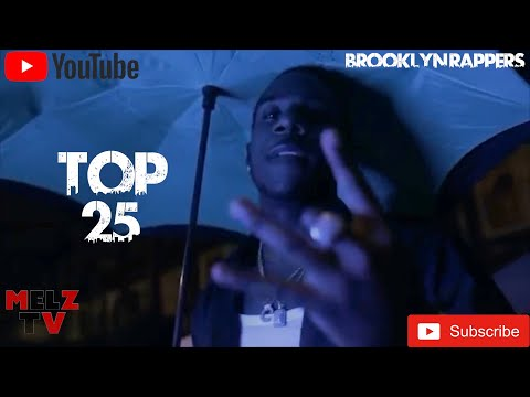 Top 25 Brooklyn Rappers 2020 Unsigned