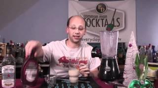 How To Make The Peppermint Mocha Milkshake