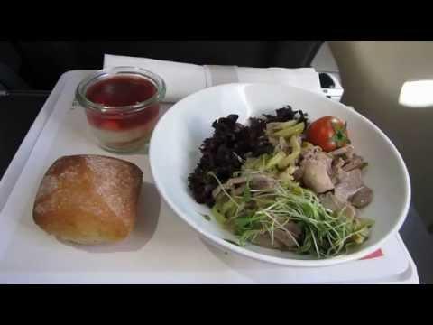 [Flight Report] SWISS | Zurich ✈ Nice | Airbus A321 | Business