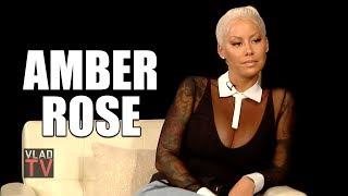 Amber Rose: Most Parents Teach Men to be Sexual Predators (Part 6)