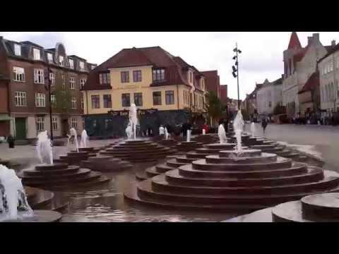 Aalborg, Danimarca