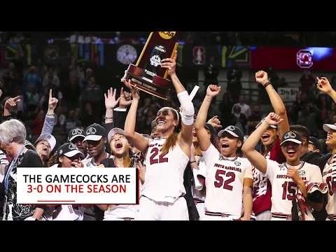 SPORTS | USA NEWS | South Carolina Women's Basketball Team Declines White House Invite