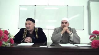 Урок 1: Биография и научная деятельность великого учённого Ахли Сунны Имама Абу Ханифы