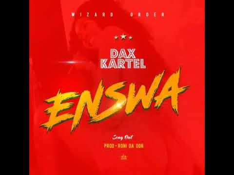 ENSWA DaxxKartel official audio