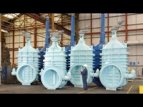 Glenfield Valves Ltd