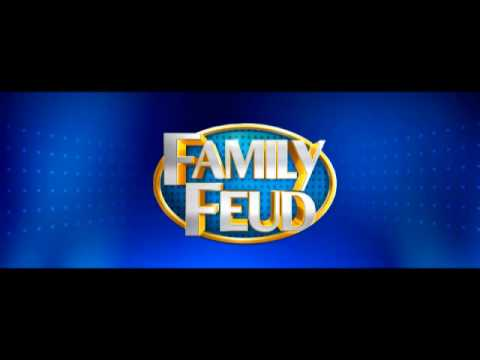 Family Feud Australia, New Zealand, & Afghan Theme Song (3 1/2 minutes)