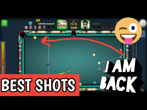 I am Back | Indirect Shots in Berlin 50 Million | 8BP