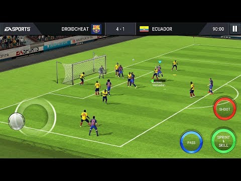 FIFA Mobile Soccer Android Gameplay #32