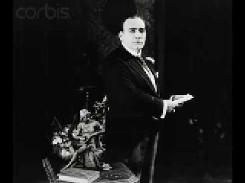 Enrico Caruso - Vincenzo Ciampi: Tre giorni son che Nina